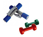Gymnastic Dumbbells
