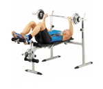 KETTLER Training Bench