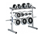 KETTLER Dumbbell Rack