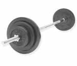 Barbell Sets