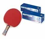Table Tennis Supplies