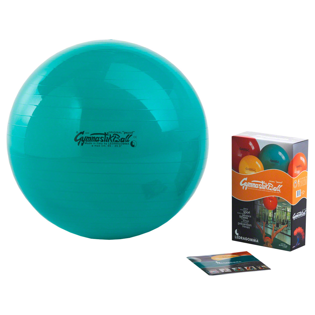 7fa3d1462089b PEZZI gymnastics ball