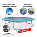 Trimilin Outdoor Trampoline