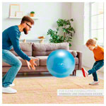 Play and Beach Ball, Ø 45 cm