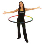 Additional weight for Powerhoop Deluxe, 4x70 g