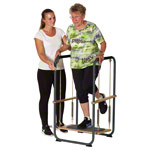 Pedalo stabilizer therapy, up to 150 kg