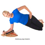 Physio flip handle for the strengthening of elbow and shoulder muscles