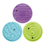 Balanco Movement Game Maze Game with 3 changeable inserts