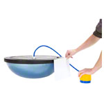 BOSU Ball Balance Trainer Home ø 65 cm