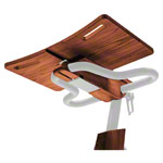 NOHrD Bike table top Walnut