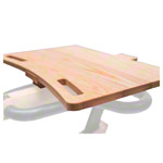 NOHrD Bike table top ash-tree