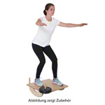 Pedalo weight uptake for nod board PT- 60