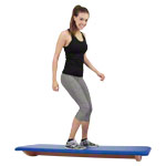 Seesaw board large LxWxH 160x60x13 cm
