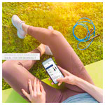 Speed Rope, adjustable, 300 cm