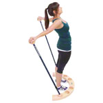 Premiumgym Basic Set, 1 functional board incl. 2 functional rods