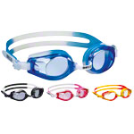 BECO swimming goggles Rimini, for kids