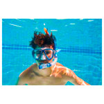BECO Diving-Set Porto, 2-parts, diving mask incl. snorkel