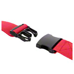 Wall-mounting strap standard, 6 m,