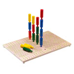 Pertra basic board hand dexterity and maths