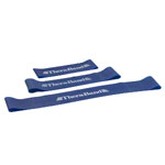Thera-Band Loop, Ø 26 cm, 7.6x45.5 cm, extra thick, blue