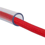 Physio Tube Basic, strong, red