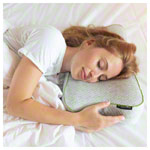 Blackroll Recovery Pillow, LxWxH 49x28x11 cm, incl. travel bag