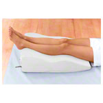 Sleepy vein cushion with cover, LxWxH 67x55x22.5 cm
