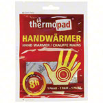 thermopad hand warmers, pair
