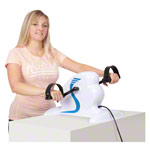 Sport-Tec Arm- and Leg Trainer move 8.0 electric, incl. display
