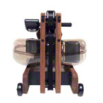 WaterRower rowing machine Walnut, incl. S4 Monitor