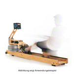 WaterRower Performance Ergometer Oak incl. SmartRow