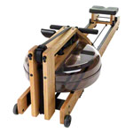 WaterRower rowing machine oak, incl. S4 Monitor