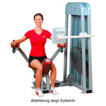 Ergo-Fit Bauchtraining