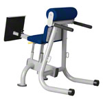 ERGO-FIT lumbar Bench