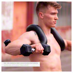 Shoulder muscle Balance Trainer SBT 1000