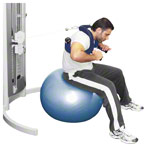 Shoulder muscle-Balance-Trainer MBFlex