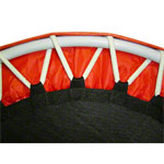 Trimilin Trampoline Junior, Ø 87 cm, up to 55 kg