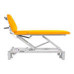 Treatment Table Smart ST6 with wheel lifting system