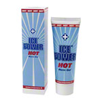 Ice Power heating-gel, 75 ml
