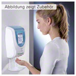 Disinfectant dispenser CleanSafe touchless, with sensor, plastic