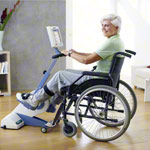 THERA-Trainer leg trainer tigo 506