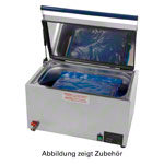 Water bath 5-30 for up to 5 heat transfer mediums, electronic