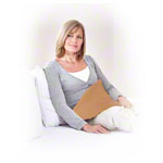 Heating pad HKP 1.6 XL, 46x35 cm