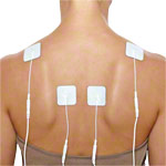 Tens pain therapy and muscle stimulation device EMT-6