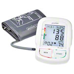 Upper Arm Sphygmomanometer BDS-700 with audio output