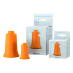 BellaBambi® Release Bundle, original, mini orange, book Schmerzfrei durch Cupping