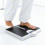 seca bathroom scale Robusta 813