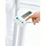 seca column scale 769 with BMI function
