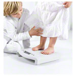 seca Infant- and Baby scale 354