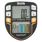 TANITA body composition monitor BC 545N